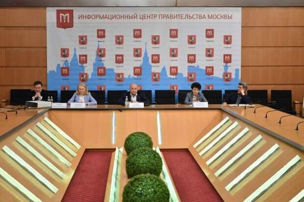 В Москве рассказали о Днях Карелии, которые пройдут 20 и 21 мая