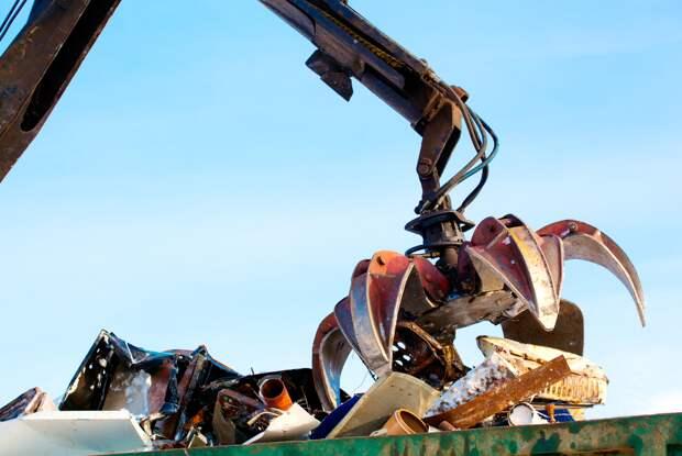 Как в строительстве можно использовать промышленные отходы