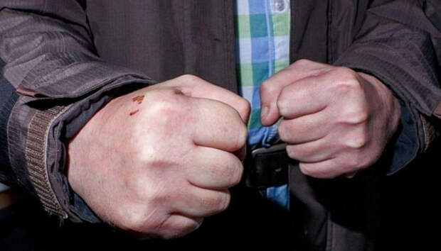 Житель Петрозаводска заявил сожительнице, что хочет ее убить