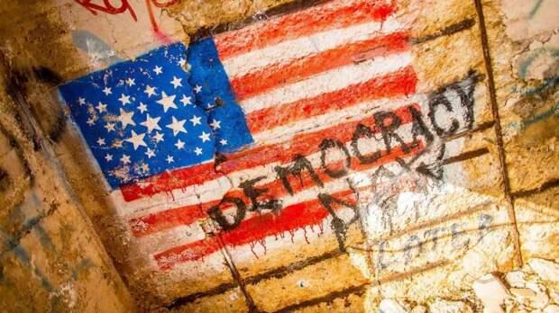 Осеннее обострение: Соединенные Штаты готовятся к парламентским выборам в России