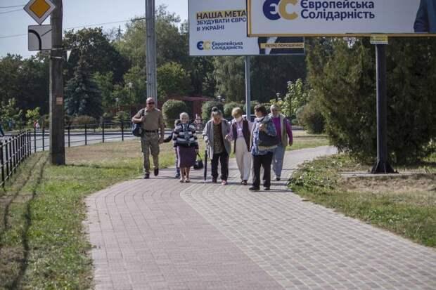 Записки Колорадского Таракана. Кто свинячит, тот не убирает?