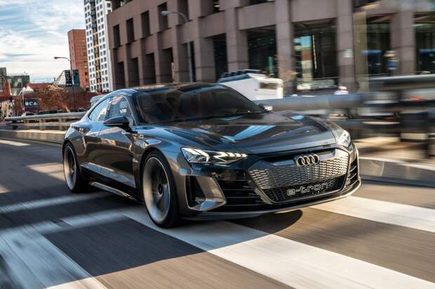 25 автомобилей 2020-2025 годов, которые мы очень ждем