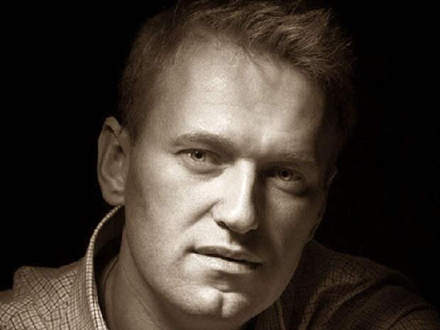 Рейтинг Навального вырос вдвое за месяц