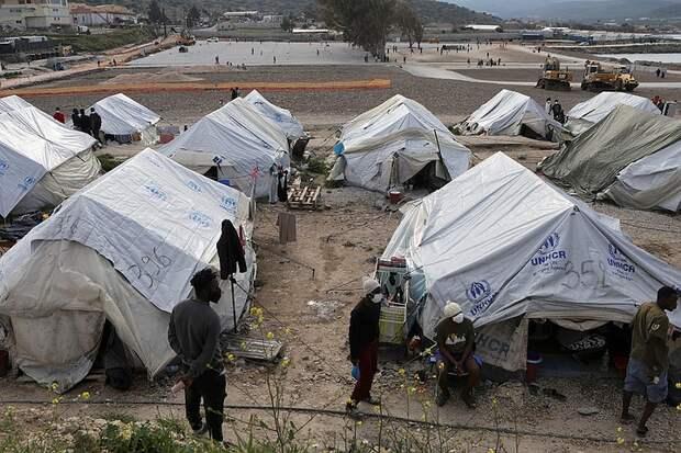 Люди с неба: Мигранты умирают, штурмуя Европу в люках для шасси самолетов