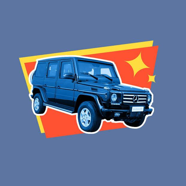 ЗИС Сталина за 26 млн и спецназовский «Тигр»! Дикие авто, которые можно купить на вторичном рынке