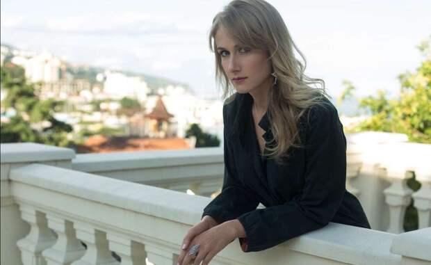 Преследуемая за интервью с Медведчуком журналистка сравнила Украину с Сомали