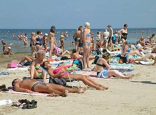 В Челябинске досрочно открываются шесть бесплатных пляжей