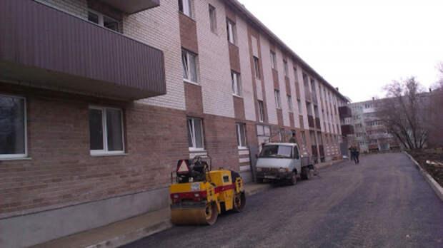 Плохая погода повлияла на ремонт дорог по нацпроекту в Ставрополе