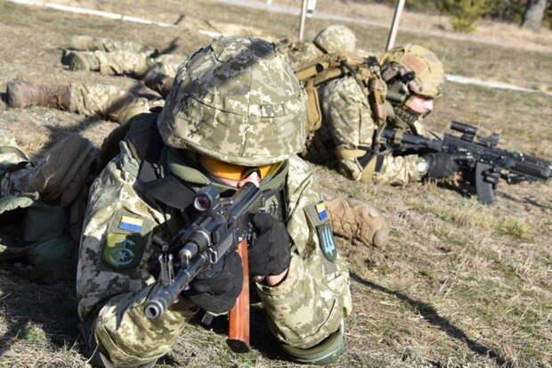 ВС Украины больше не хотят воевать из-за атаки российских телеканалов