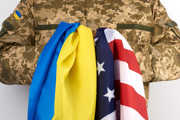 Кремль оценил планы США по защите Украины от «российской агрессии»