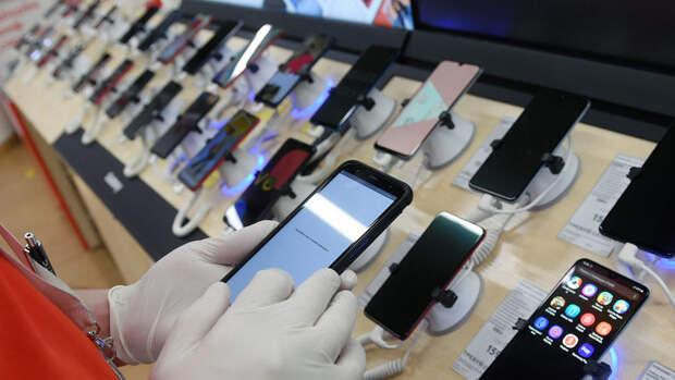 Эксперт по кибербезопасности рассказал, зачем россияне покупают кнопочные телефоны
