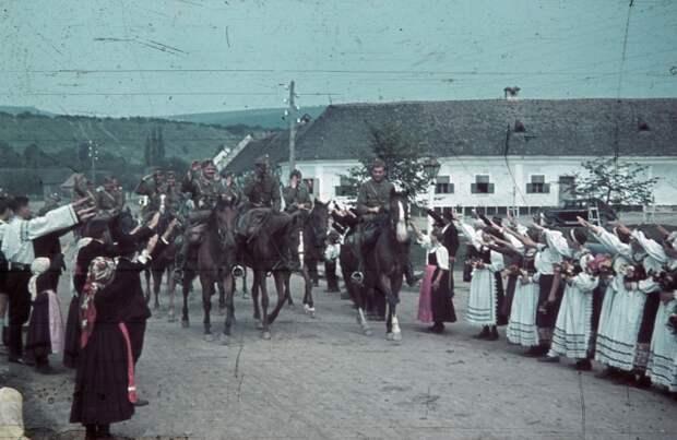 Почему венгры любили сжигать людей заживо?