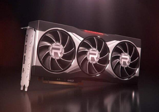 Установлен рекорд разгона GPU— видеокарта Radeon RX 6900 XT перемахнула через 3,3 ГГц