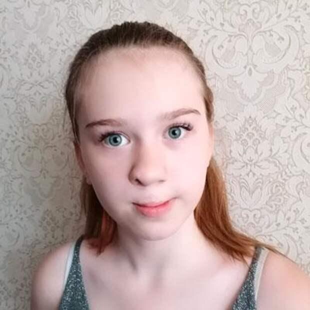 Ярослава Кожевникова, 12 лет, расщелина нёба и альвеолярного отростка, деформация и недоразвитие верхней челюсти, требуется ортодонтическое лечение, 209680₽
