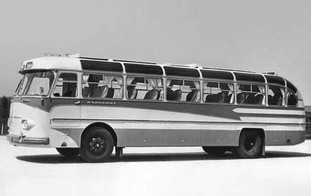 ЛАЗ Карпаты. Красивые автобусы Львовского завода автобусы, автотранспорт, техника