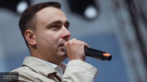 Безпалько назвал призыв Волкова и Жданова выйти на незаконную акцию протеста провокацией