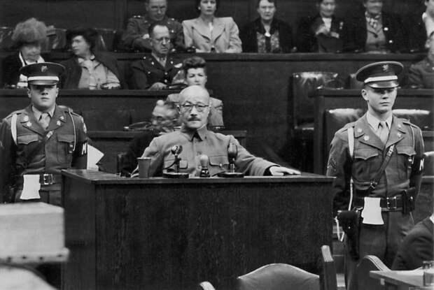 Справедливое возмездие – к 75-летию Токийского трибунала
