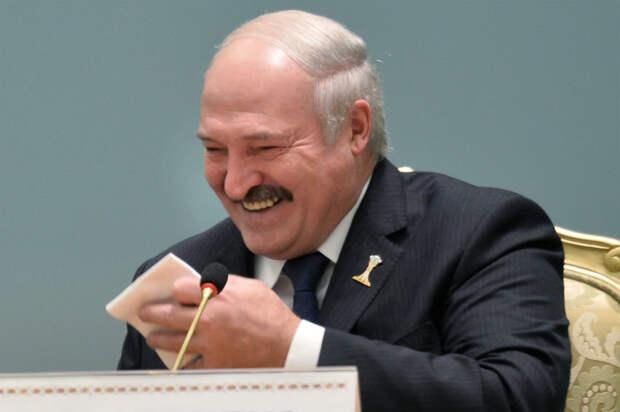 """Вражеские голоса: """"дни Лукашенко сочтены"""", """"России нужно слить Лукашенко прямо сейчас"""""""