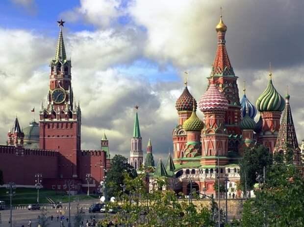 Синоптики пообещали москвичам прохладные окончание мая и начало лета