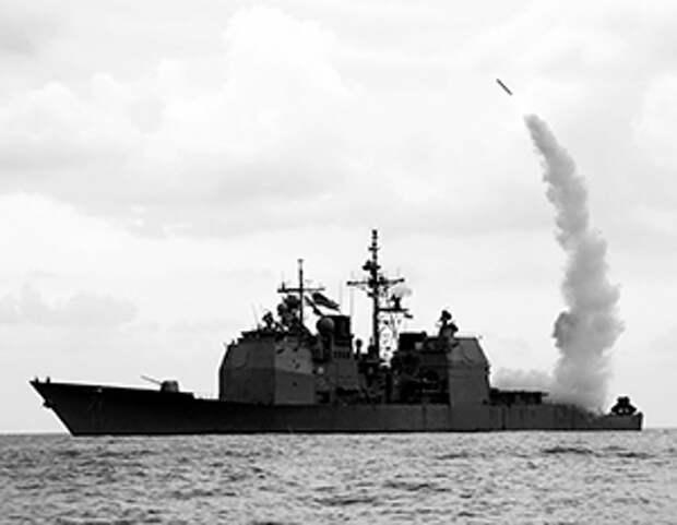 Американцы близки к тому, чтобы вернуть на свои корабли тактическое ядерное оружие