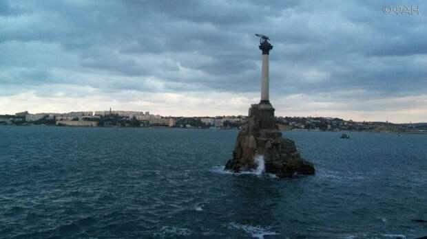 Россия заставит Киев отвечать за стрельбы у Крыма перед мировым сообществом