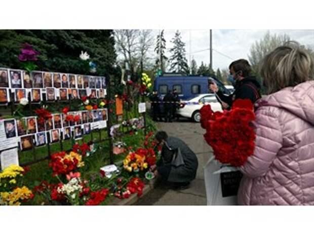 Одесса 2 мая 2014 года – это не просто трагедия, а ритуальное политическое убийство