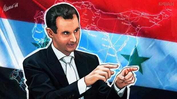 Сирийское правительство обсудило развитие сельского хозяйства