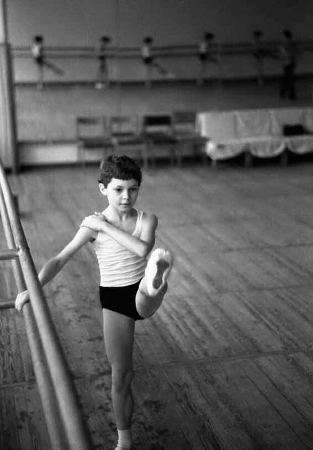 Наше беззаботное советское детство