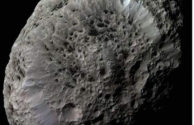 К Земле приблизится астероид крупнее пирамиды Хеопса