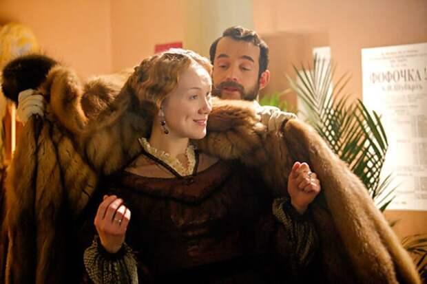 Киноэволюция Дарьи Мороз: самые яркие образы актрисы