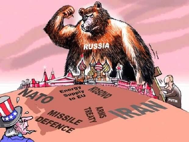 Наталия Нарочницкая: Чем грозит России демонизация советского государства?