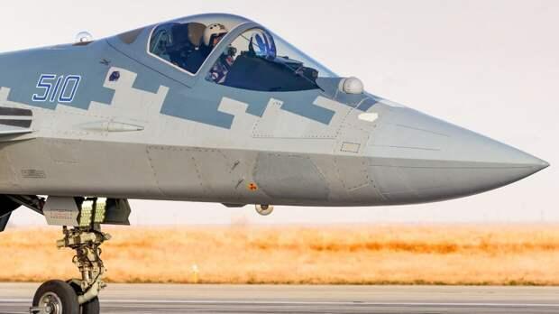 NI рассказал об экспортных перспективах истребителя Су-57
