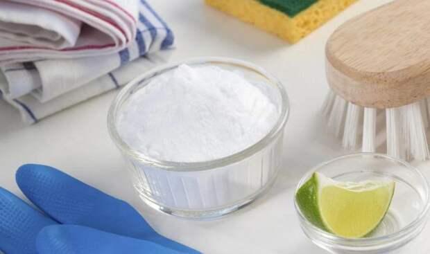 Отличное средство для уборки ванных комнат и туалетов. /Фото: plitkahelp.com