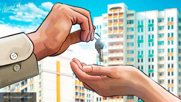 Эксперты предупреждают о росте спроса на жилье из-за снижения курса рубля