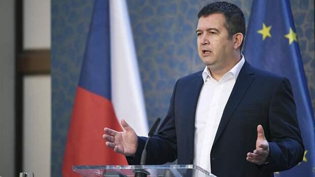 Чешский министр оказал большую услугу российским спецслужбам