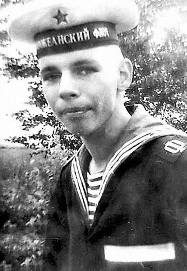 Илья Лагутенко о службе в армии