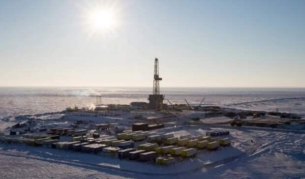 «Восток Ойл» купил два участка углеводородов наТаймыре