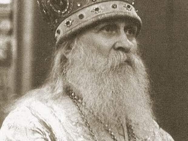 «От конца событий в России зависят судьбы мира»