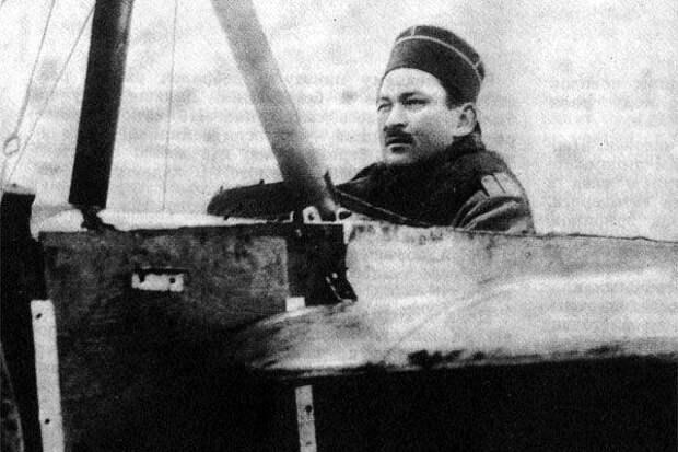 «Воздушный казак Вердена»: сколько немецких самолётов сбил лучший русский ас