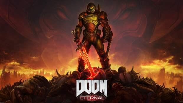Трейлер нового дополнения Doom Eternal обещает эпичную бойню