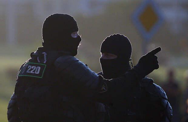 В редакции сразу нескольких белорусских СМИ пришли силовики