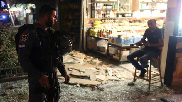 Израиль уведомил египетских посредников об отказе от краткосрочного перемирия с ХАМАС