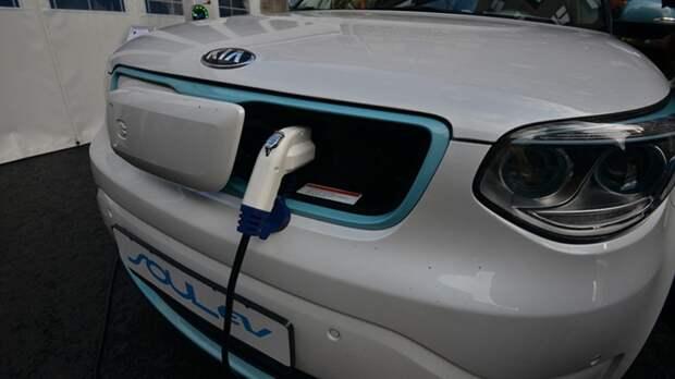 """Компания """"Петромаркет"""" предрекла провал водородным автомобилям в России"""