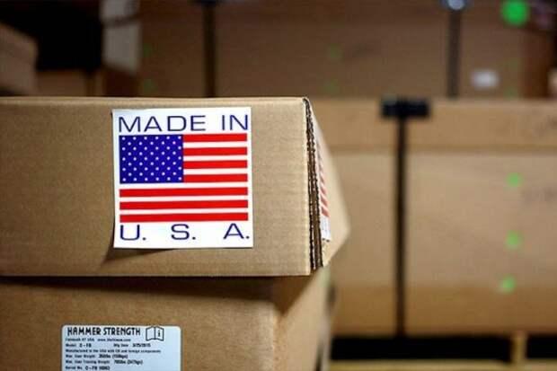 США ограничили экспорт в Россию, Китай и Венесуэлу
