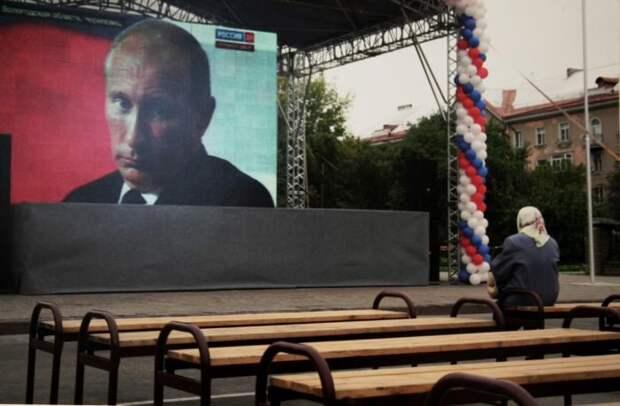 В России призвали вернуть продуктовые карточки