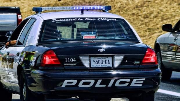 Шестиклассница оказалась стрелком в школе штата Айдахо
