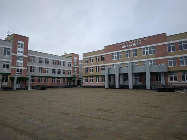 В Краснодарском крае появится 5 новых школ