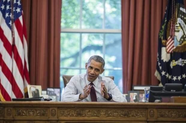 Джо-сладкоежка и пристрастия других президентов США