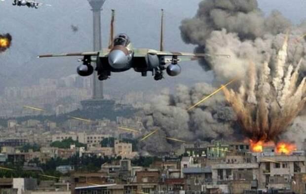 """""""США выбрали странное время для удара"""" в Сирии: Россия озвучила """"страшный для всего мира вывод"""""""