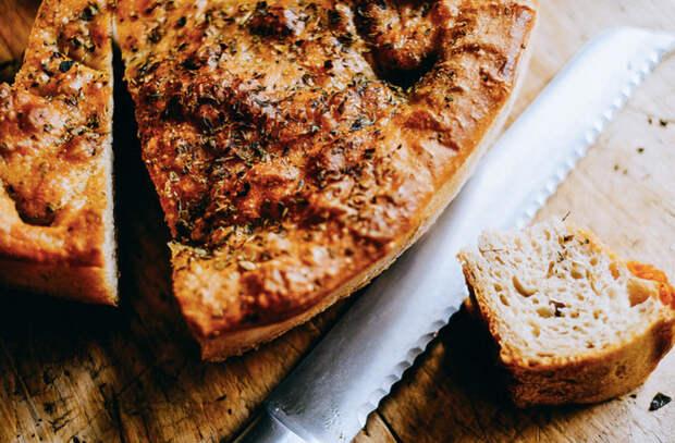 Правила выпечки домашнего хлеба от шефа